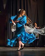 Escuela de Baile School Benefit