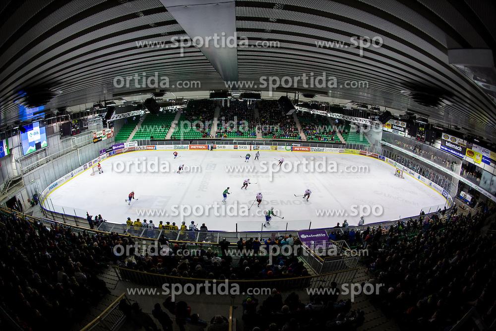 at Dan Slovenskega Hokeja, on February 3, 2014 in Hala Tivoli, Ljubljana, Slovenia. (Photo By Matic Klansek Velej / Sportida.com)