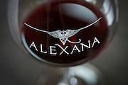 Alexana winery, Dundee Hills, Oregon