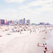 Coney Island Sundays