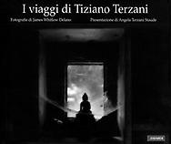 Cover: I Viaggi di Tiziano Terzani (Vallardi / 2008)