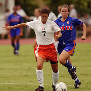 2000 Hurricanes Women's Soccer