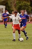 2000 Hurricanes Women's Soccer