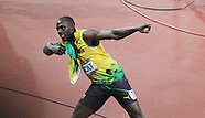 Usain Bolt wins Gold for Jamaica in the Men's 200m Final