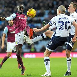 Aston Villa v Millwall