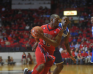 "Ole Miss guard Zach Graham (32)  at the C.M. ""Tad"" Smith Coliseum in Oxford, Miss. on Tuesday, February 1, 2011. Ole Miss won 71-69."