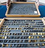 Mudlarker Buttons Museum of London
