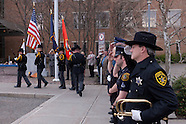 2014 Orange County Law Enforcement Memorial Service