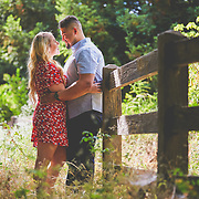 Michael and Janet Engagement Session Teaser Images