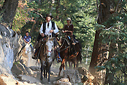 10: GRAND CANYON NORTH KAIBAB MULE RIDE