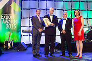 Export Awards On Stage 2015