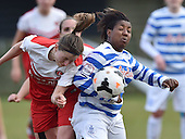 Charlton Athletic Women v QPR Ladies