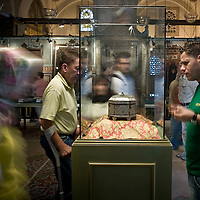 Konya, Turkey 22 September 2008<br />
