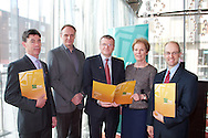 "FLAC: Need to learn from others' experience on personal insolvency law. - No fee for repro. -  Lensmen Photographic Agency..At a conference launched by Minister for Social Protection Joan Burton TD in Dublin this morning, legal rights organisation FLAC is bringing together Irish and international experts to share expertise and offer practical insights on the imminent reform of Ireland's outdated system of personal insolvency law...Pictured at the conference were;..The event is examining what the government must do to finally establish a clear and effective system for hard-pressed debtors, tackling such thorny issues as mortgage arrears and moral hazard. Academics, lawyers and economists are devoting the day to producing a range of international and domestic inputs that FLAC believes will improve the impending personal insolvency Bill, due to be published by the end of April. .""Ireland's legal system lacks a comprehensive structure for resolving the chronic indebtedness that has beset so many people arising out of the credit boom and subsequent recession,"" said Paul Joyce, Senior Policy Advisor with FLAC. ""The insolvency scheme presents an opportunity to put this right, but we must learn from the experience of other countries."".""FLAC sees this event as an opportunity to identify trends and developments in international best practice. While the domestic speakers examine the constitutional and economic implications of debt settlement legislation, the international speakers will reveal how other countries have tackled personal debt crises,"" commented FLAC Director General Noeline Blackwell..Amongst the issues tackled by US Professor Jason Kilborn in his comprehensive overview of consumer insolvency systems around the world is the topical question of moral hazard. There is also a particular focus on how to fit mortgage debt into a personal insolvency scheme, with the intervention of Norwegian lawyer Egil Rokhaug. Norway suffered a similar housing and personal debt  crisi"