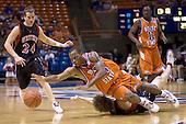 Boise St Basketball 2007-08 v Montana Western