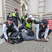 Clashes & Arrests | Jun 3, 2020