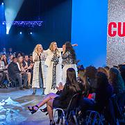 NLD/Amsterdam/20180416 - Finale 1e Curvy Supermodel 2018, finale
