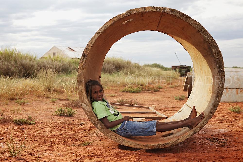 Broome Western Australia.©Ingetje Tadros