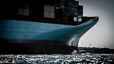 2015 Maersk