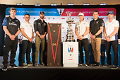 America's Cup Qualifier Series