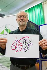2016-02-07 Labour Leader Jeremy Corbyn visits Finsbury Park Mosque