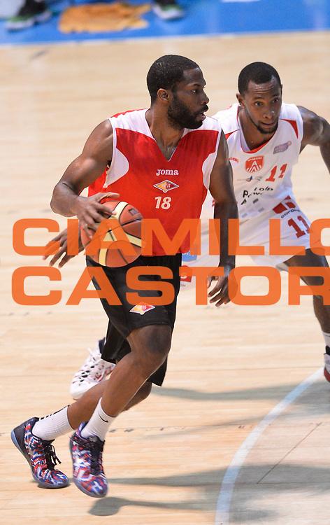 DESCRIZIONE : Bormio Lega A 2014-15 amichevole Acea Virtus Roma - Antwerp Giants Anversa<br /> GIOCATORE : Kyle Gibson<br /> CATEGORIA : palleggio<br /> SQUADRA : Acea Virtus Roma<br /> EVENTO : Valtellina Basket Circuit 2014<br /> GARA : Acea Virtus Roma - Antwerp Giants Anversa<br /> DATA : 09/09/2014<br /> SPORT : Pallacanestro <br /> AUTORE : Agenzia Ciamillo-Castoria/A.Scaroni<br /> Galleria : Lega Basket A 2014-2015  <br /> Fotonotizia : Bormio Lega A 2014-15 amichevole Acea Virtus Roma - Antwerp Giants Anversa<br /> Predefinita :