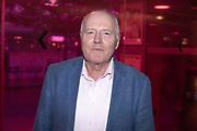 2018, September 24. Schouwburg Amstelveen. Premiere van Kunst en Kitsch. Op de foto: Peter Tuinman