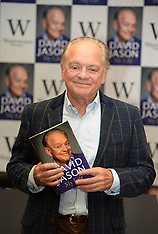 OCT 10 2013 David Jason - book signing