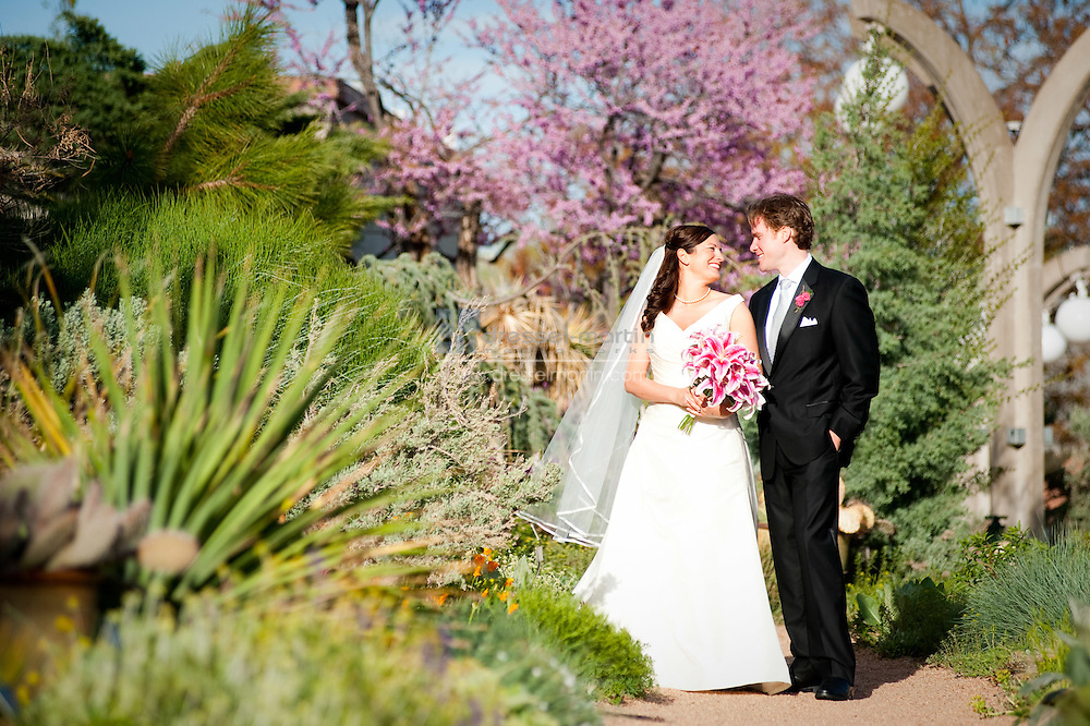 Denver Botanic Gardens, Mitchell Hall, Wedding set-up, Huff Shultz wedding