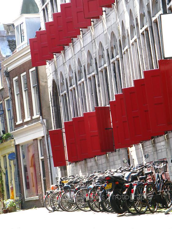 Utrecht, Holland