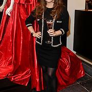NLD/Den Bosch/20120214 - Valentijnslunch 2012 Addy van den Krommenacker, Tatjana Simic