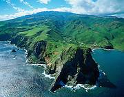 Kahakakuloa, Maui, Hawaii, USA<br />