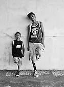 D'Angelo & Jeremiah