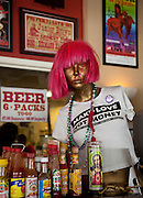 8-12-10 --- Hot sauces AllGood Cafe