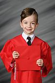 Victory Kindergarten Graduates 2020