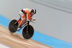 , NED, 500m TT, 2015 UCI Para-Cycling Track World Championships, Apeldoorn, Netherlands