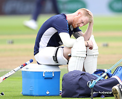 File photo dated 17-08-2018 of England's Ben Stokes.