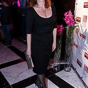 NLD/Amsterdam/20131111 - Beau Monde Awards 2013, Marianne Mudder