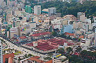 Vietnam Images-Saigon-HochiMinh city