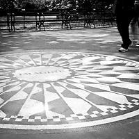 Imagine, New York City, NYC