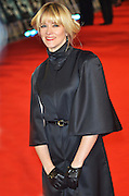 24.JANUARY.2012. LONDON<br /> <br /> EDITH BOWMAN AT THE WOMAN IN BLACK PREMIERE HELD AT THE ROYAL FESTIVAL HALL IN LONDON<br /> <br /> BYLINE: EDBIMAGEARCHIVE.COM<br /> <br /> *THIS IMAGE IS STRICTLY FOR UK NEWSPAPERS AND MAGAZINES ONLY*<br /> *FOR WORLD WIDE SALES AND WEB USE PLEASE CONTACT EDBIMAGEARCHIVE - 0208 954 5968*