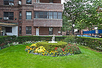 Garden at 69-60 108 Street