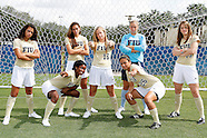 FIU Women's Soccer Team Photos 2011