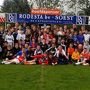 Jeugdkamp 2002 SV Loosdrecht