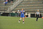 Loyola women's lacrosse team defeats American Loyola women's lacrosse team defeats American 18-5 Wednesday night at Ridley Athletic Complex.