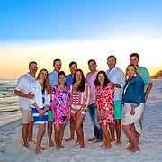 Jones & Friends Beach Photos