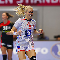 Germany - Norway, 2015 IHF WOMEN HANDBALL WORLD CHAMPIONSHIP