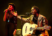 Baaba Maal RFH London 15th June 2009