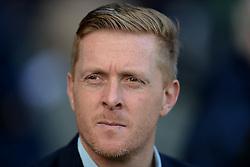Swansea City Manager, Garry Monk looks on - Photo mandatory by-line: Richard Martin Roberts/JMP - Mobile: 07966 386802 - 24/01/2015 - SPORT - Football - Blackburn - Ewood Park - Blackburn Rovers v Swansea City - FA Cup Fourth Round
