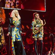 NLD/Amsterdam/20190215 - Ladies of Soul 2019, Glennis Grace, Berget Lewis, Candy Dulfer en Edsilia Rombley